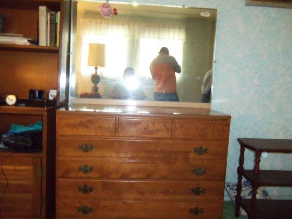 ETHAN ALLEN DRESSER E DAYTON For Sale In Dayton Ohio
