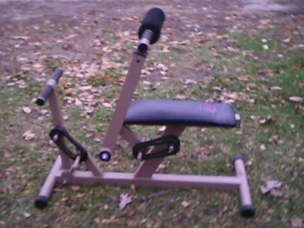 Exercise Equipment 25 Ea For Sale In Bangor Michigan