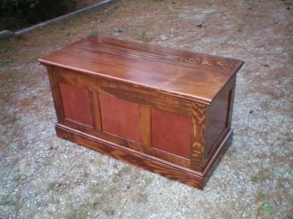 Lane Cedar Chest Style Number 7684 21 40s