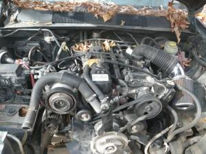 Jeep Engine 40L, Inline 6 cyl, 1997 (fit many years) for Sale in Harrison, Arkansas Classified