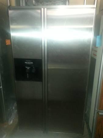Kitchenaid Built In Refrigerator 42