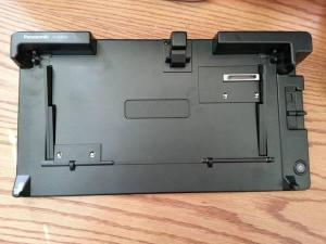 Panasonic CF52 Toughbook Port Replicator for Sale in Elk