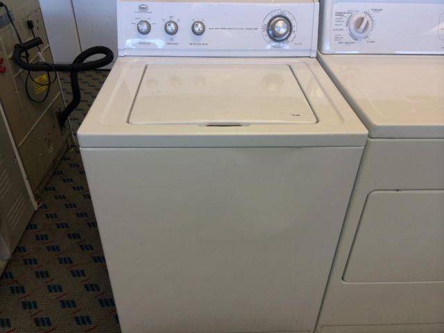 Roper Top Load Washer Washing Machine USED For Sale In