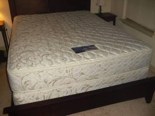 Serta Perfect Sleeper Mattress For Sale In Lexington