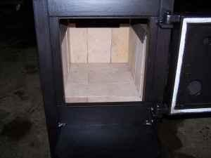 Antique White Warner Taunton Ma Wood Burning Kitchen Cook Stove 1 Of 12 Shipping