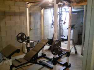 Weider Weight Set For Sale In Columbus Ohio Classified