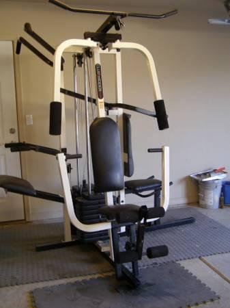 Weight Machine Club Weider For Sale In Golden Valley