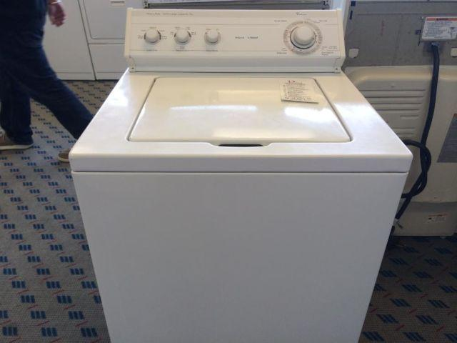 Whirlpool Heavy Duty Washer Washing Machine USED For