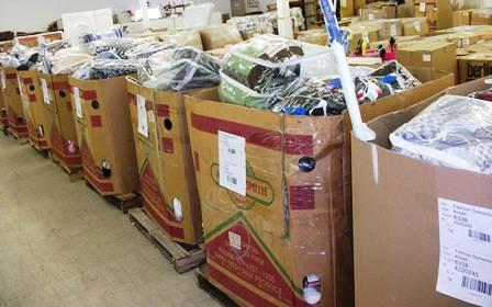 WHOLESALE Amp GENERAL MERCHANDISE For Sale In South Houston