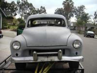 1950 Mercury Custom for Sale in Orange, California ...
