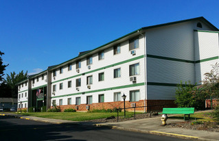 Lewiston Apartments For Id