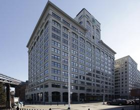 Clocktower Building Apartments Brooklyn Ny For
