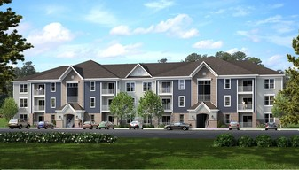 Hawks Landing Luxury Apartments