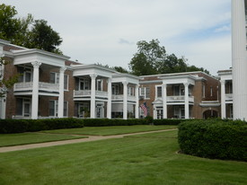 Wildwood Court Apartments