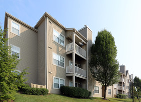 Reserve At Ballenger Creek Apartments
