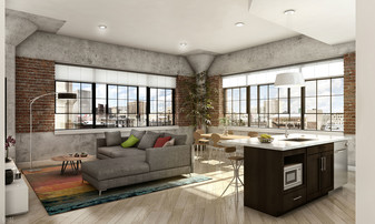 New Orleans Luxury Apartments For La