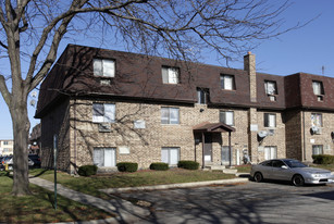 511 W Dempster St Apartments