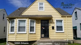 House For Rent In Ferndale Mi 8
