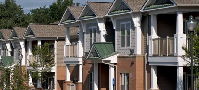 Farmington Hills Apartments Winder