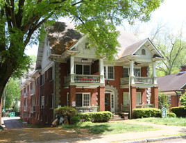 869 Charles Allen Dr Ne Apartments