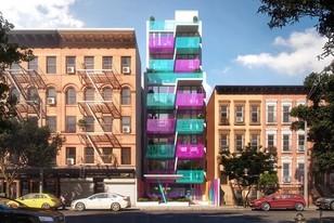 329 Pleasant Ave Apartments