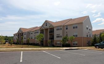 Fairway Vista Apartments