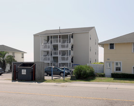 Building Photo Sand Dunes Apartments In North Myrtle Beach South Carolina