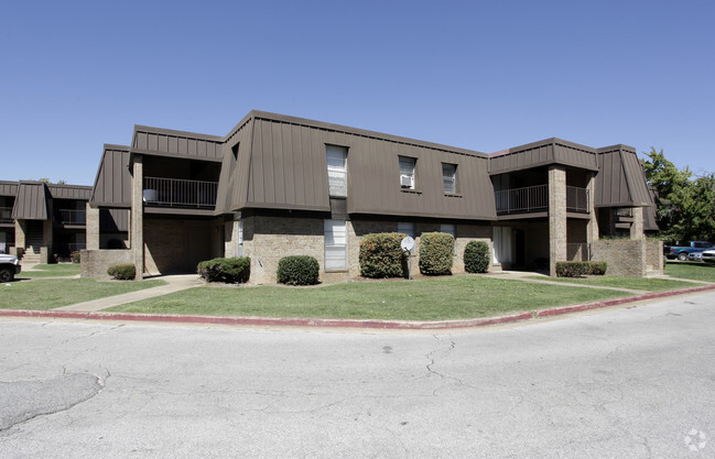 leverett garden apartments rentals - fayetteville, ar | apartments