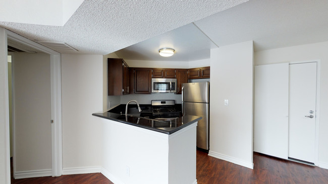 The Hillpointe Luxury Apartments