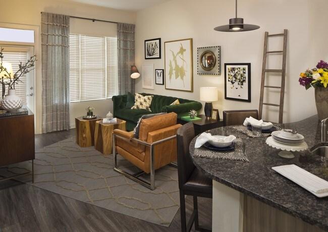 Gables Brookhaven Apartments Atlanta