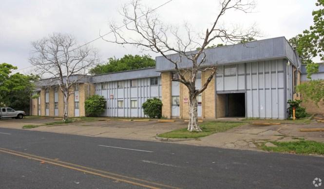 Garden Villas Apartments Austin Tx