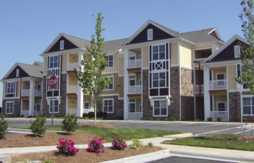 Pavilion Village Apartments Rentals