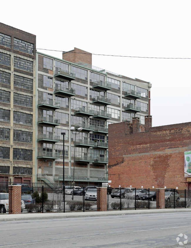 Bartley Lofts