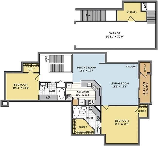 colonial grand at valley ranch rentals - irving, tx | apartments