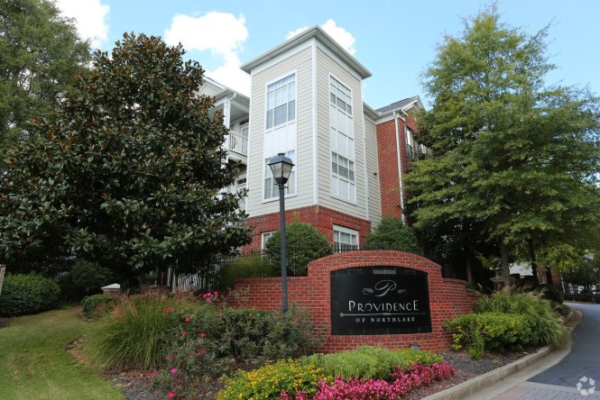 Providence Of Northlake Apartments