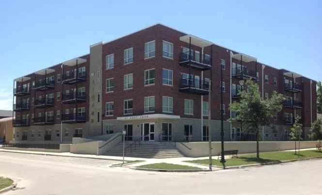 Primary Photo Maywood Apartments