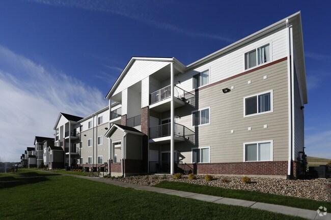 603-605 Quincy St Rapid City, SD 57701 Rentals