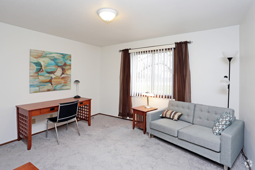 One Bedroom Apartments Waterloo Iowa