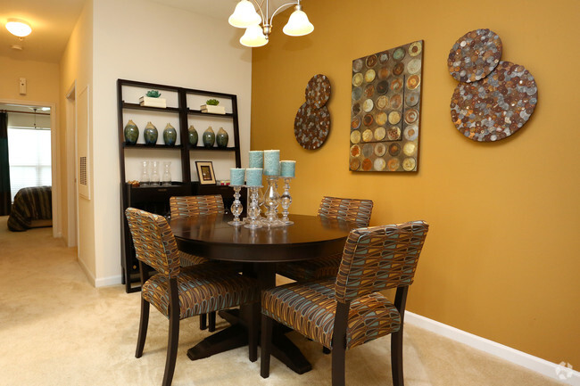 The Grove At Swift Creek Apartments Apartments