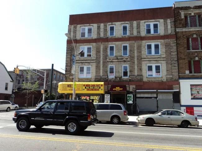 Car Dealers Broadway Newark Nj