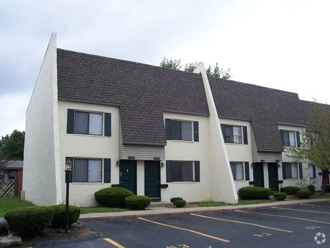2 Bedroom Apartments Columbus Ohio 43229