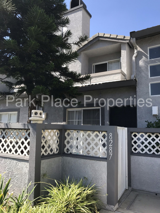 Townhouse For In Rancho Cucamonga