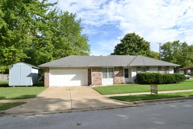 house for rent in springfield mo