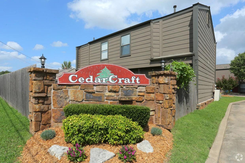 cedar craft apartments broken arrow