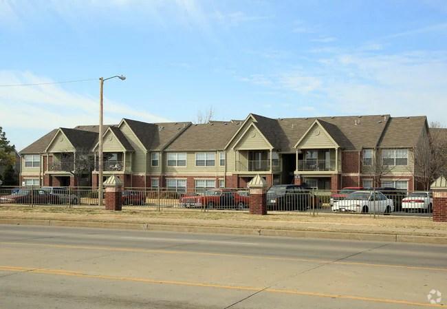 Home Oklahoma Tulsa Garden Courtyards Primary Photo