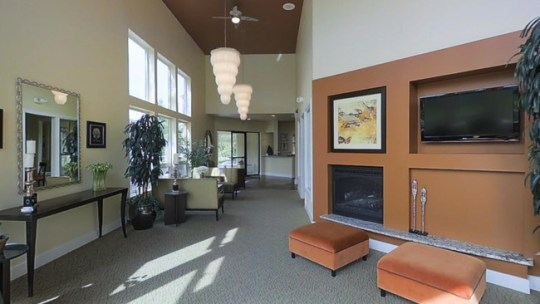 Alpine Apartments Rentals   Anchorage  AK   Apartments com Clubhouse and Fitness Center   Alpine Apartments