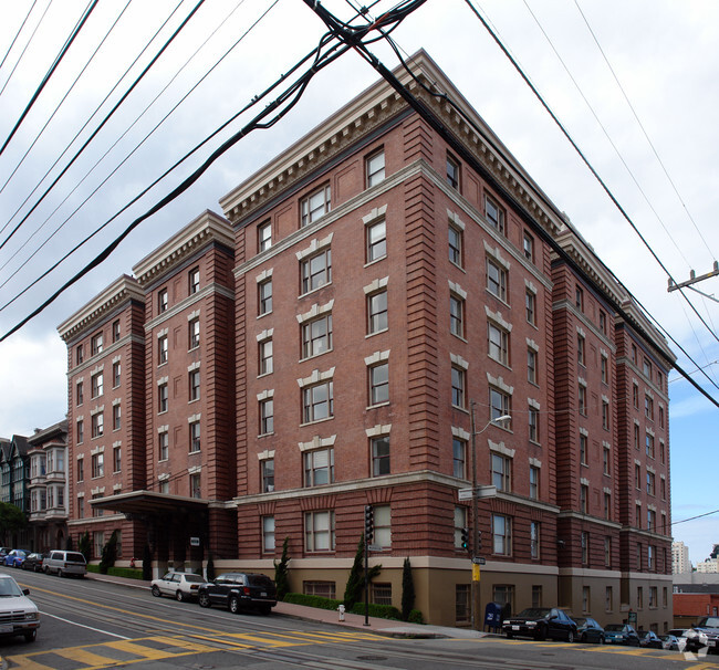 Keystone Apartments Rentals San Francisco CA
