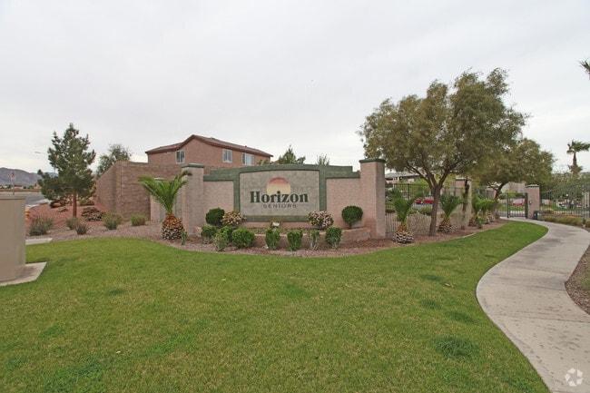 Horizon Seniors Apartments Henderson Nv Apartments Com