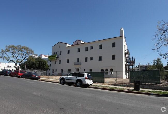 Building Photo Linda Vista Senior Apartments