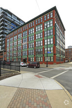 Warehouse District Apartments For Cleveland Oh